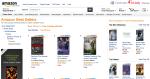 Sentinel Amazon #1 bestseller