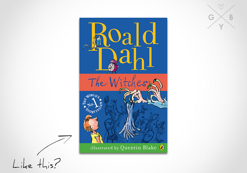 Go Book Yourself The Witches Roald Dahl Joshua Winning Sentinel