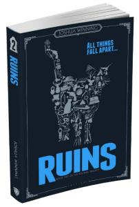 Ruins Sentinel Trilogy Joshua Winning