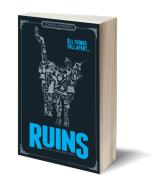 3D Ruins SM